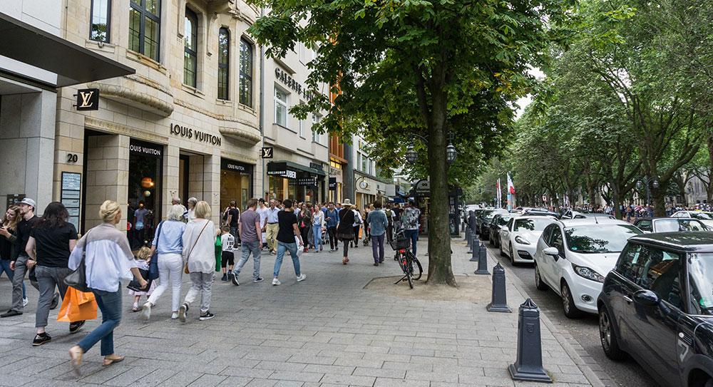 shoppen-duesseldorf