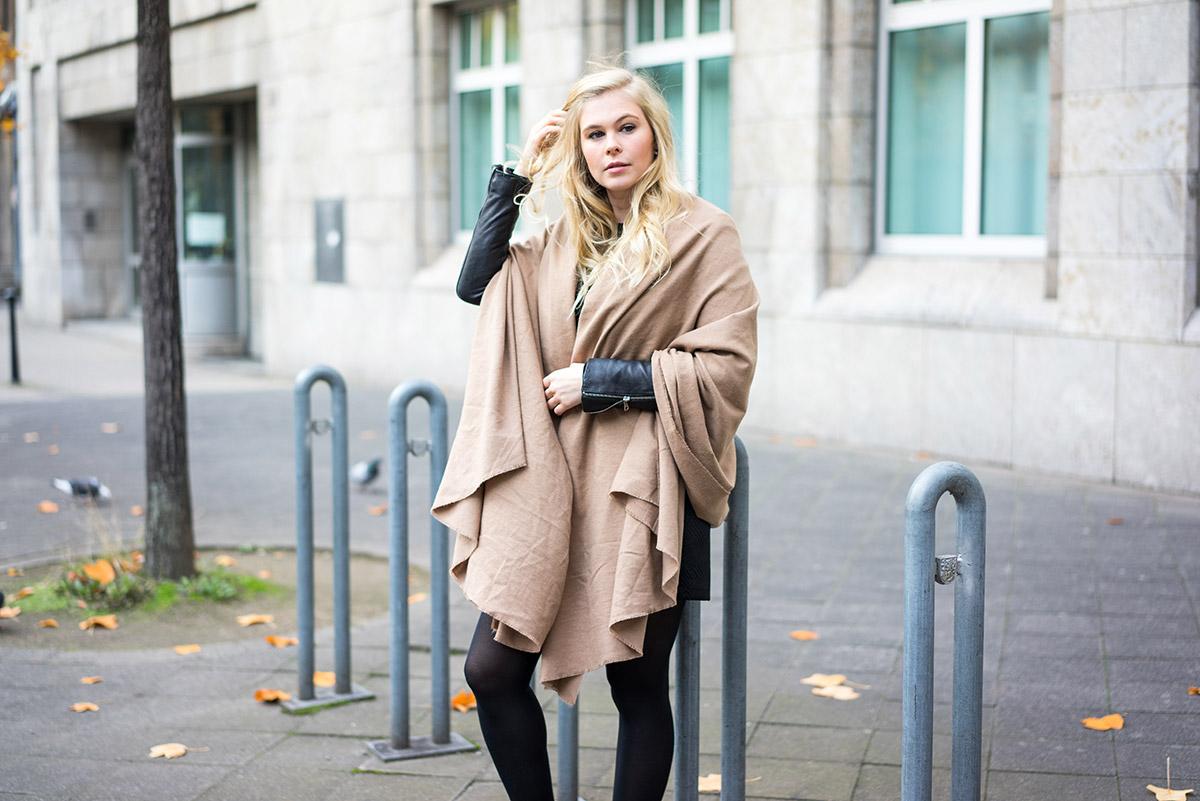 Sunnyinga Oversize-Schal