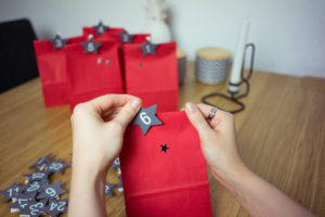 Do it yourself Adventskalender