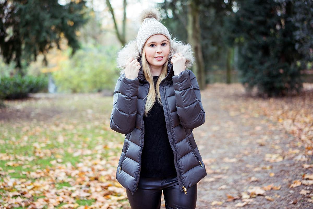 Winterjacke Damen