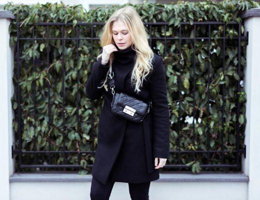 All Black Outfit Sunnyinga