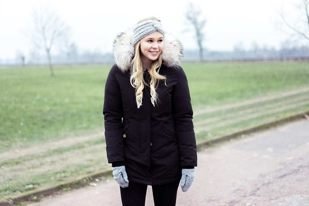 Winteroutfit Blogger