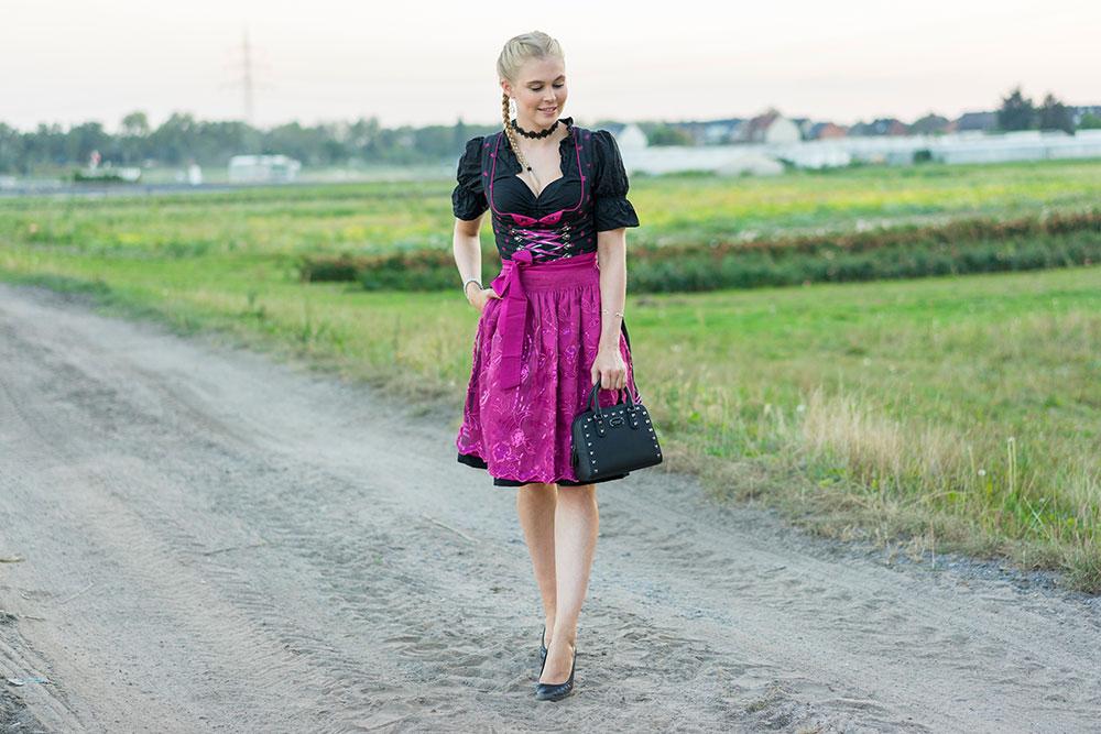 dirndl-pink