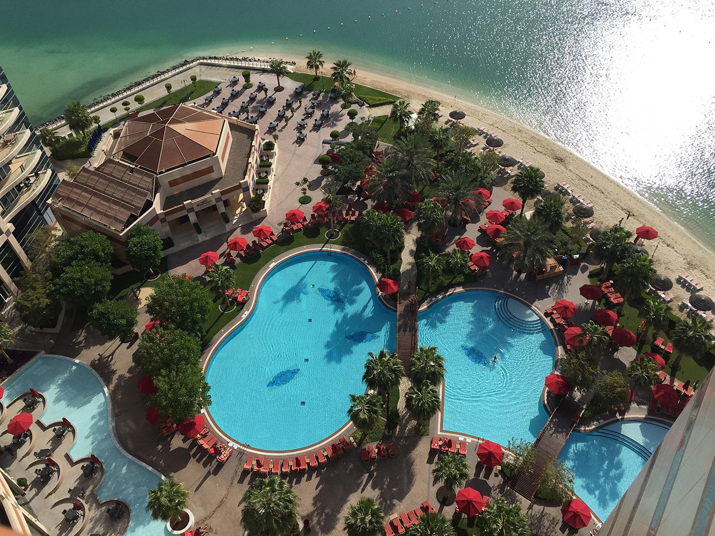 abu dhabi hotel khalidiya palace