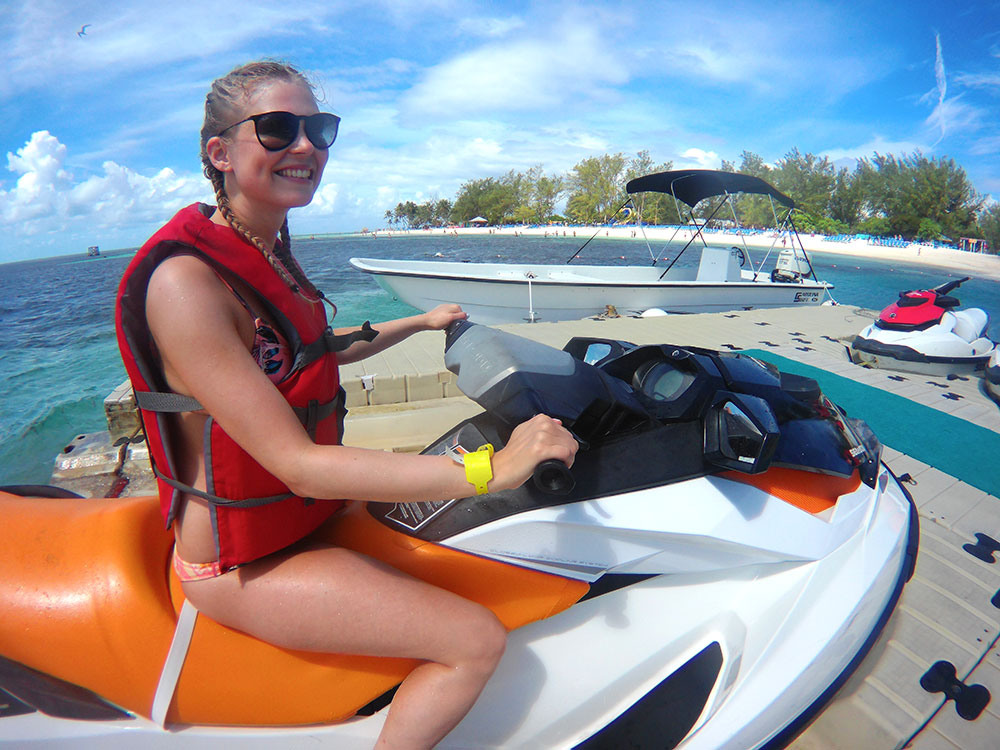 jetski tour bahamas