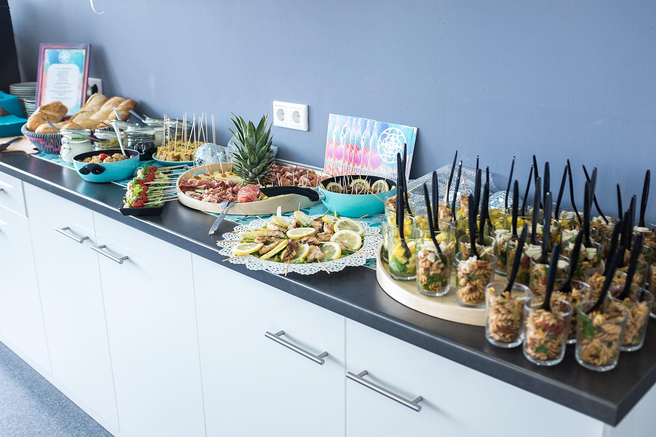 dermalogica-blogger-event-snacks-duesseldorf-sunnyinga
