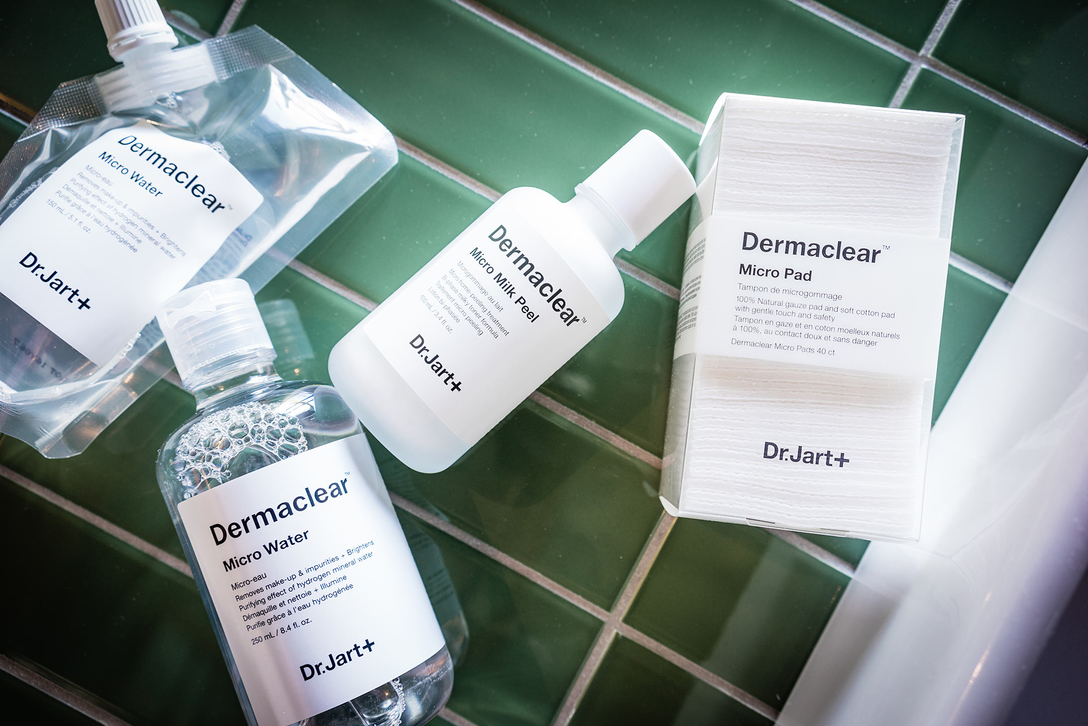 Dr. Jart+ Gesichtswasser Dermaclear Micro Water Beauty Blog Sunnyinga
