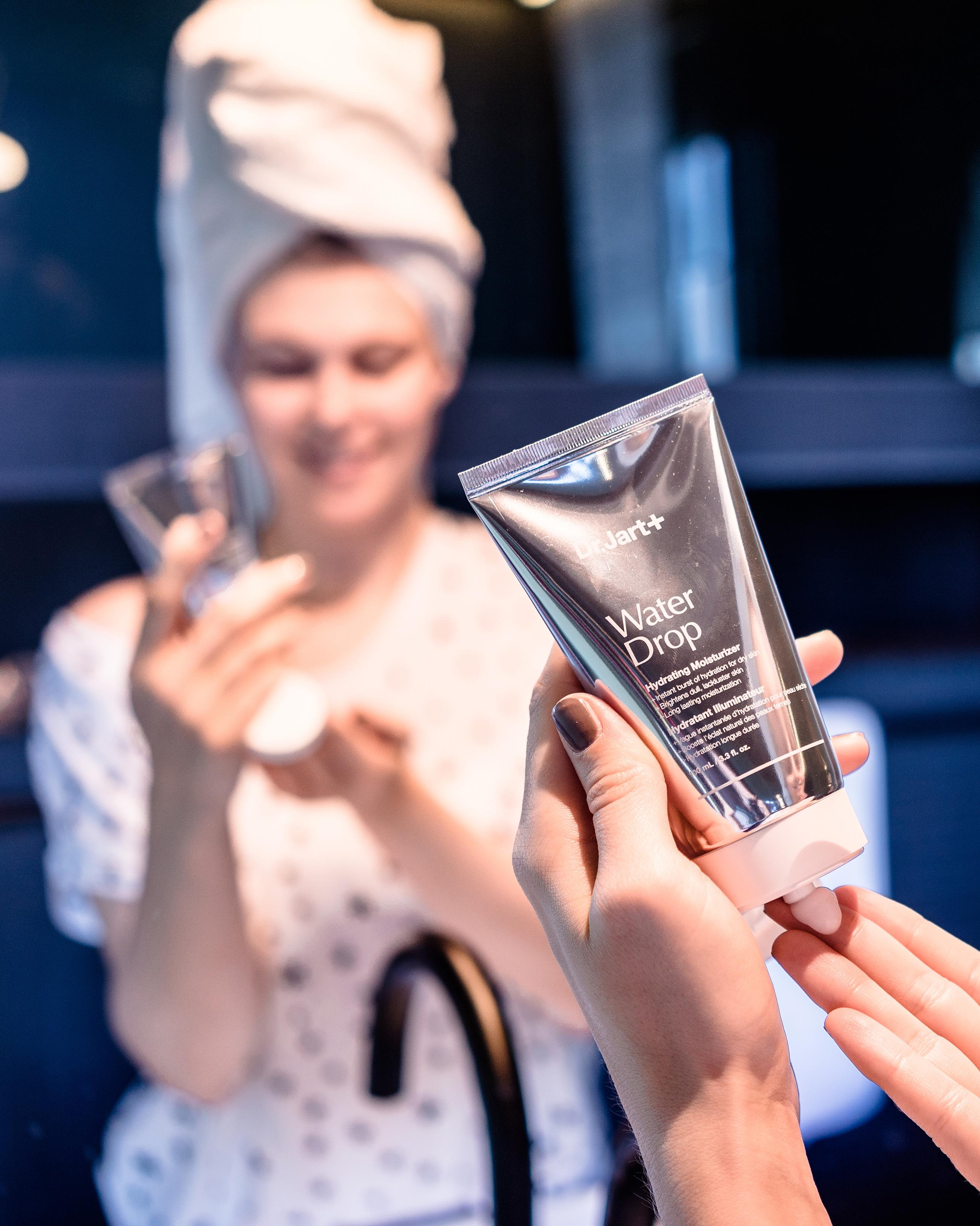 Dr. Jart+ Pflegeprodukte Douglas Makeup Erfahrung Beauty Blog Sunnyinga