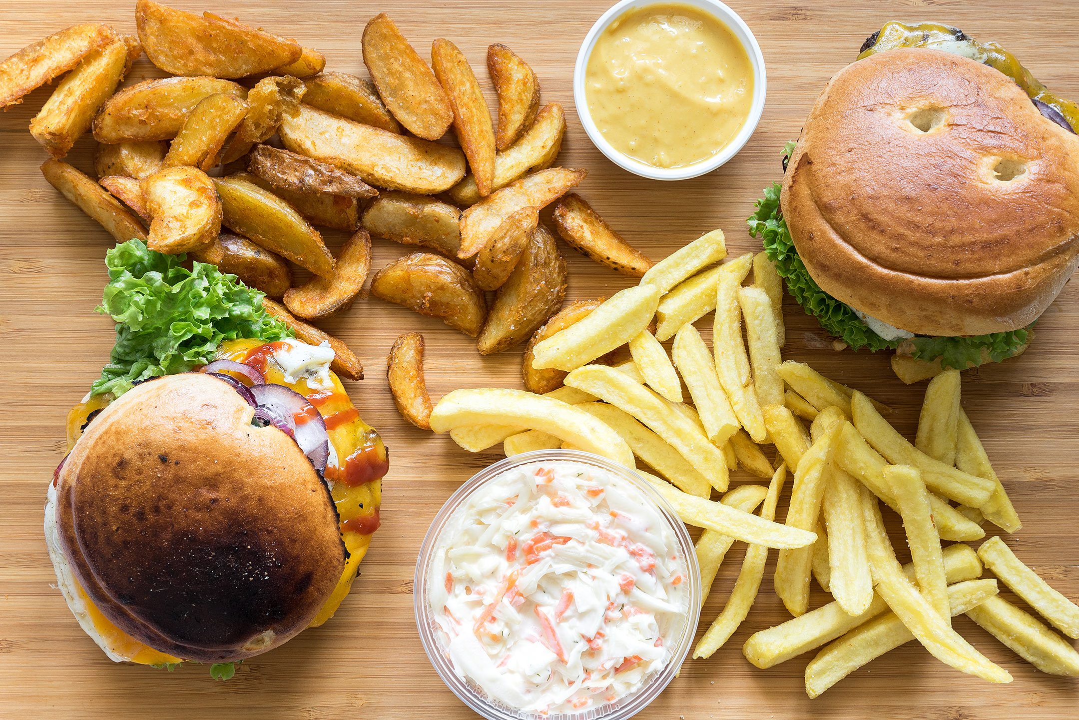 Feuersteins Premium Burger Düesseldorf Foodora Lifestyle Blog Sunnyinga