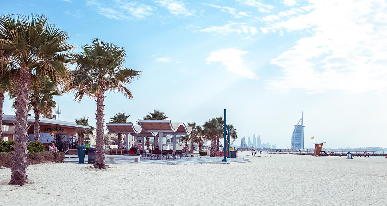Kite Beach Dubai Travelblog Sunnyinga