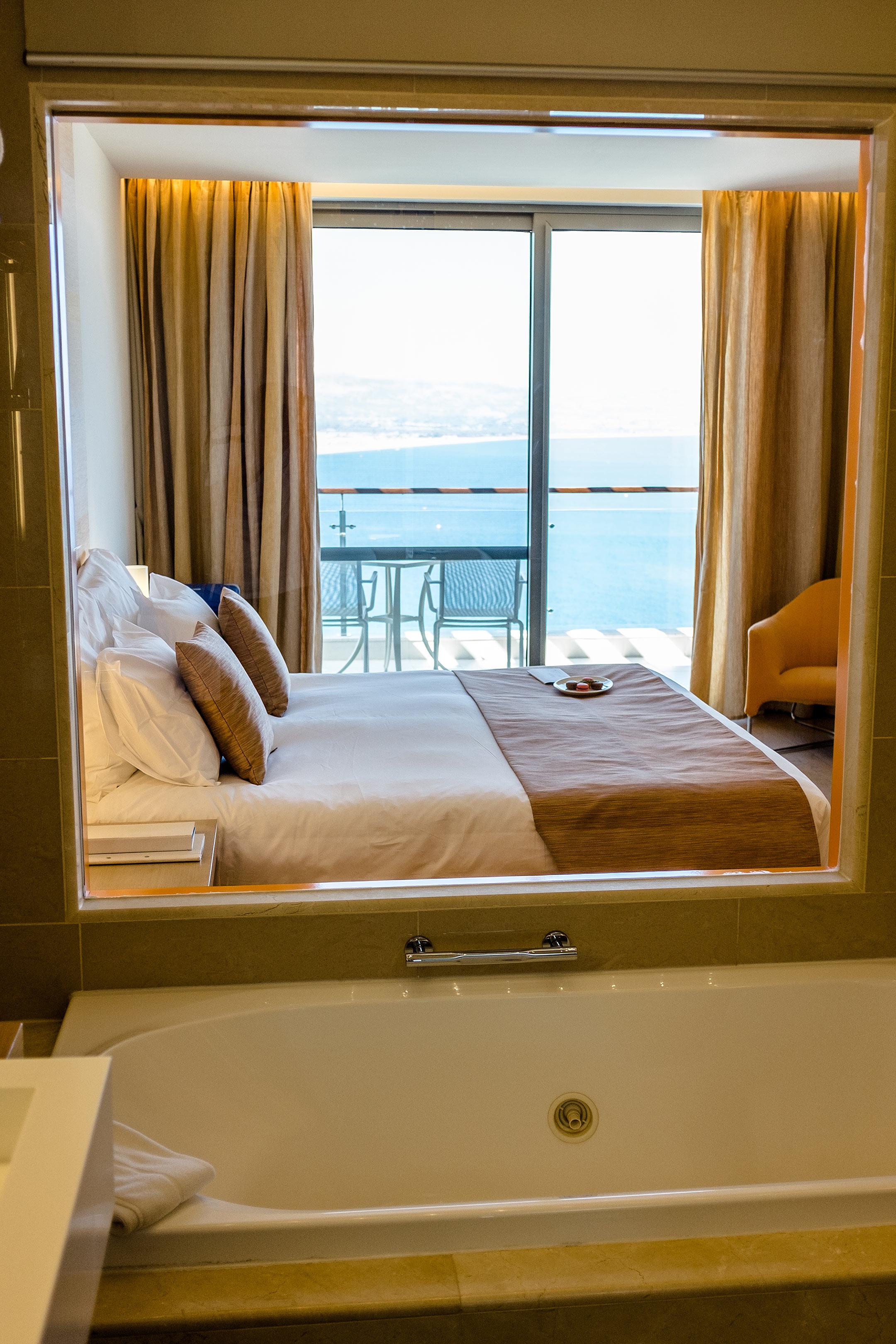 Lindos Blu Luxury Hotel Rhodos Bad Travel Blog Sunnyinga
