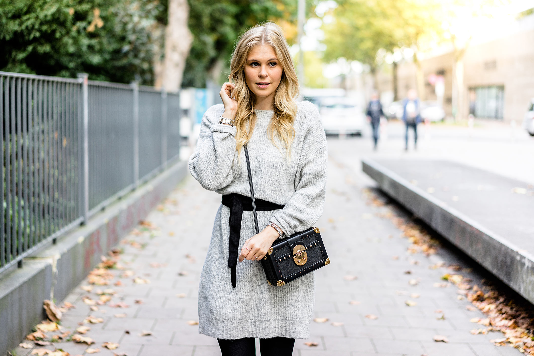 Mango Koffer Bag Outfit Herbst Inspiration Blogger Sunnyinga