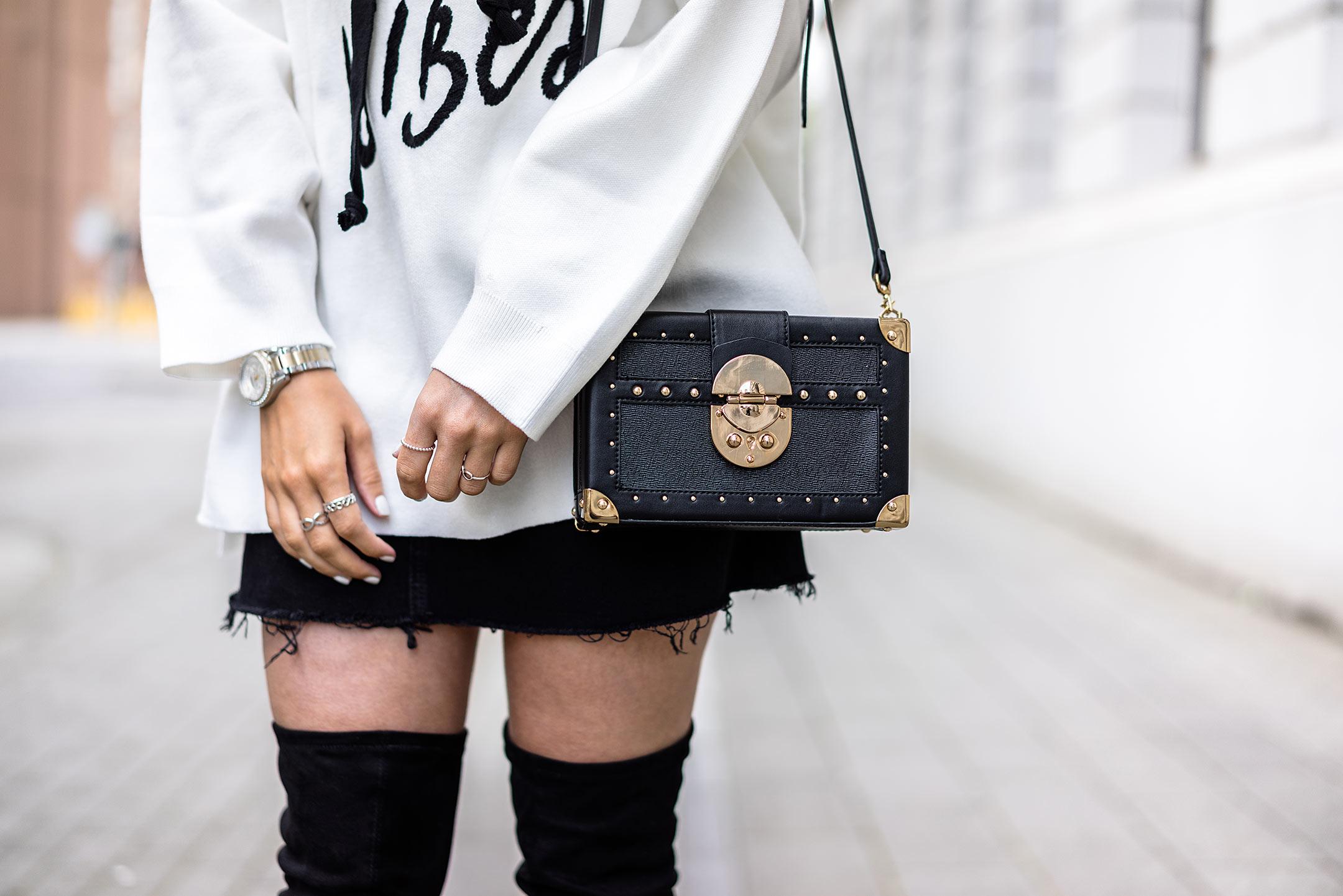 Mango Kofferbag Outfit Sunnyinga Modeblog Düsseldorf