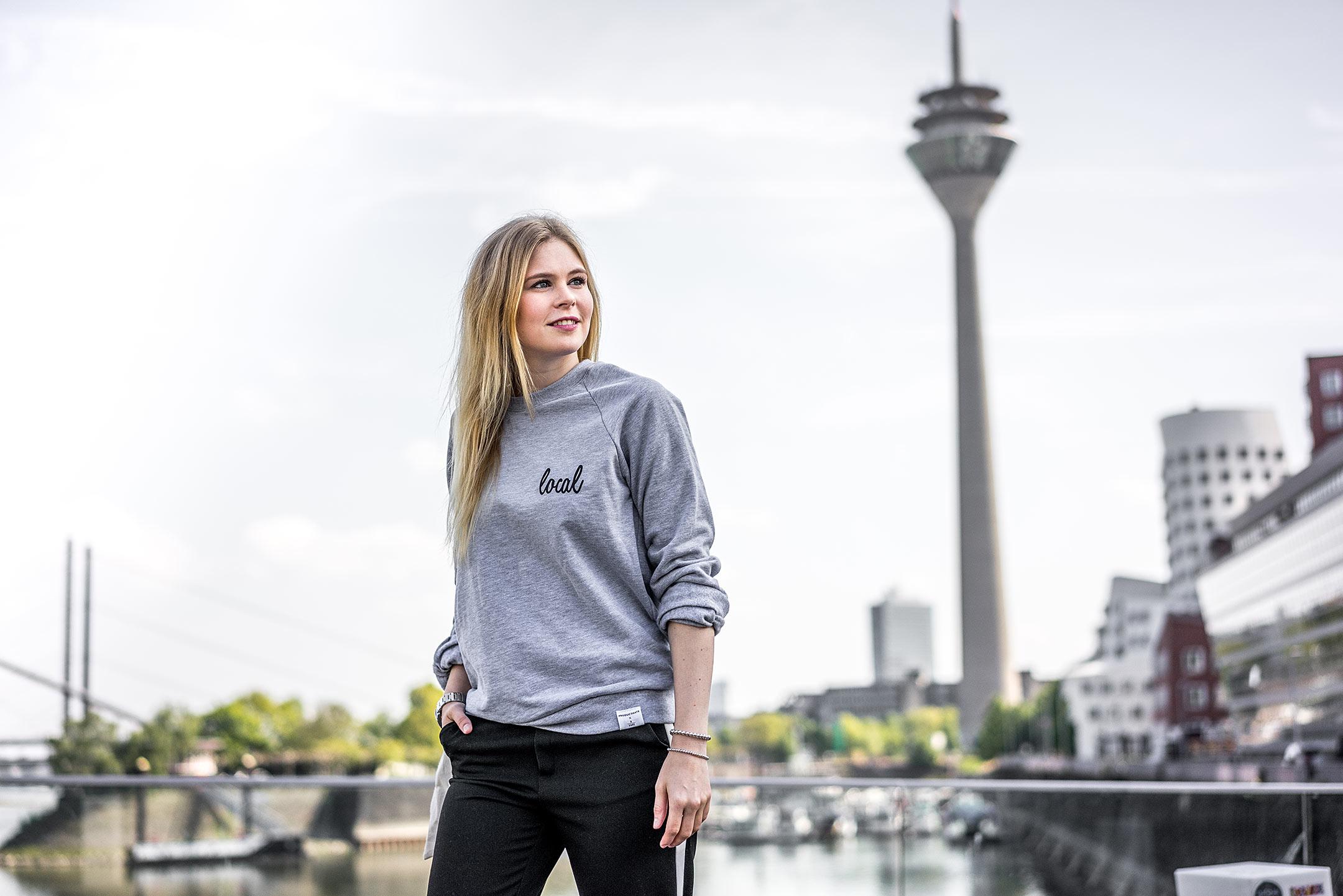 Medienhafen Sunnyinga Fashionblog Düsseldorf