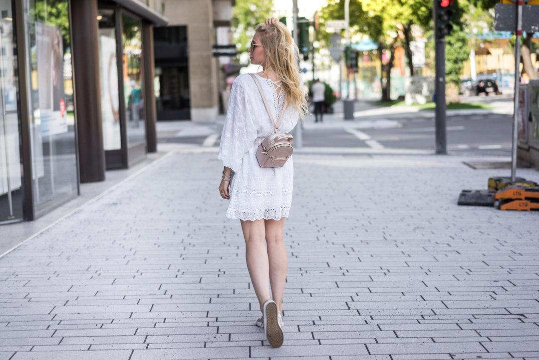 Mini Rucksack Trend New Look Fashion Blog Düsseldorf Sunnyinga