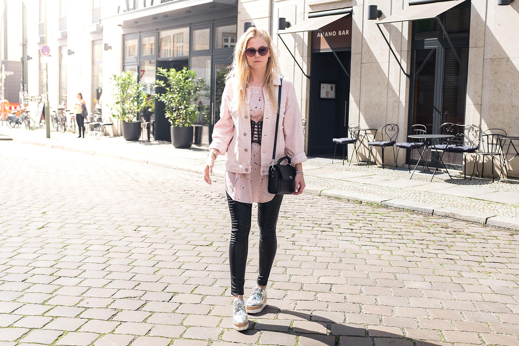 Modeblog Düsseldorf Fashion Bloggerin Sunnyinga