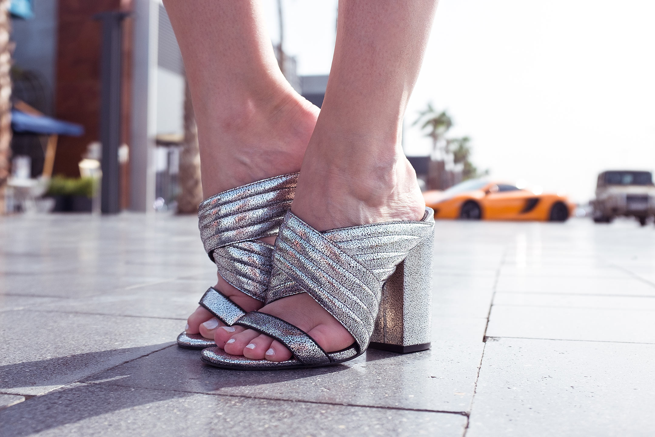 Mules Trendschuhe Sommer Fashionblog Düsseldorf Sunnyinga