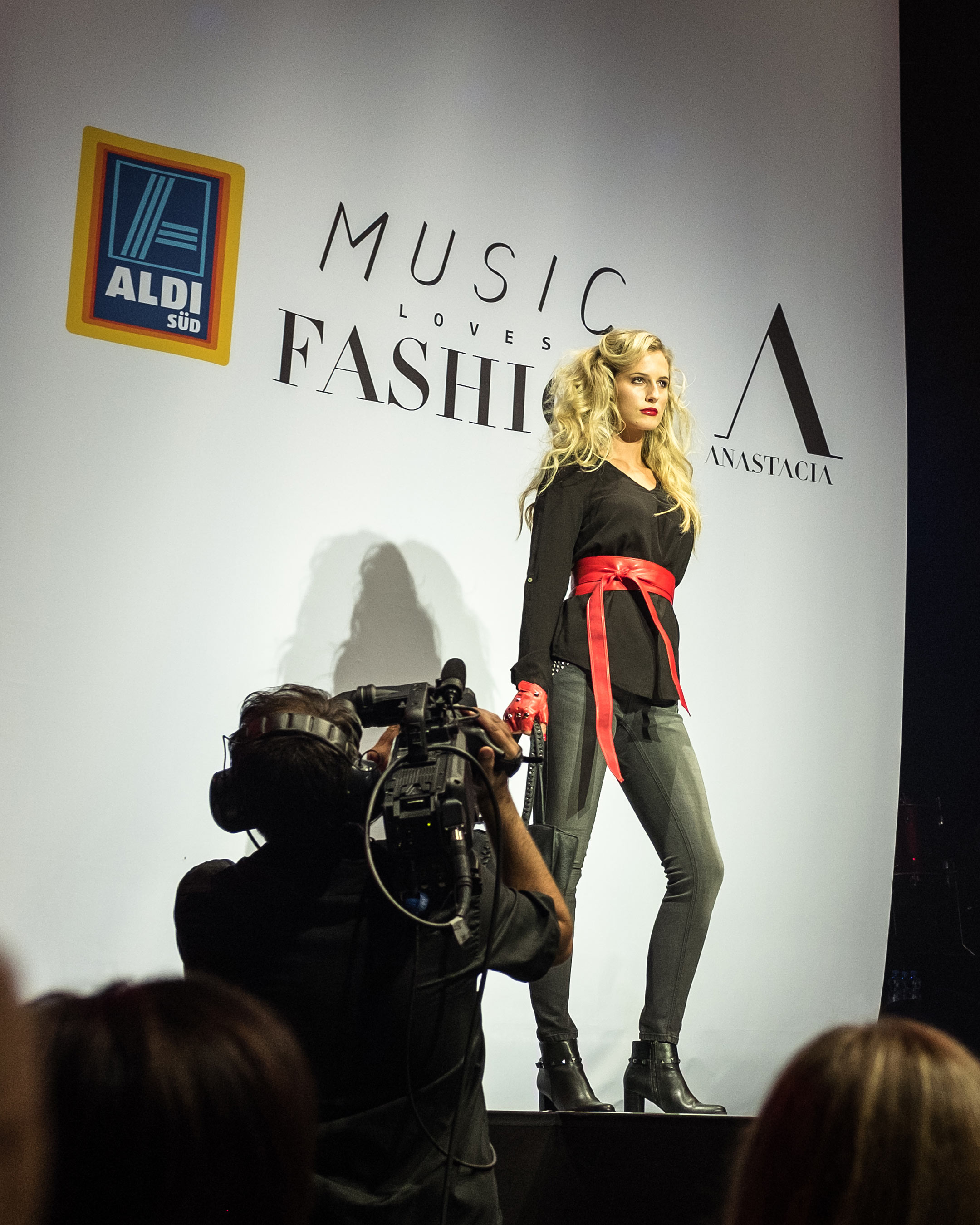 Music Loves Fashion Aldi Süd Anastacia Kollektion Event Sunnyinga Blog