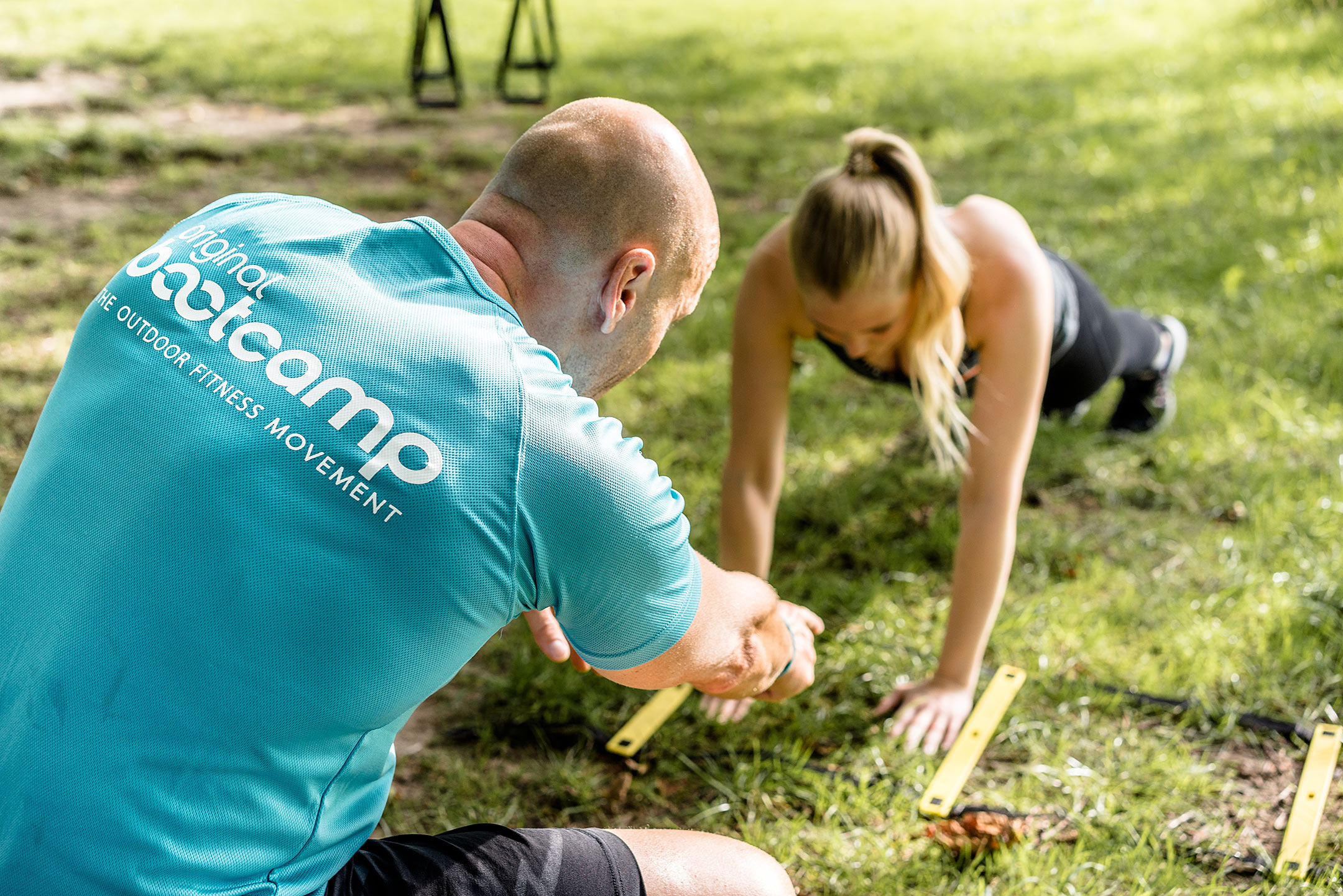Original Bootcamp Düsseldorf Trainer Fitness Blog Sunnyinga