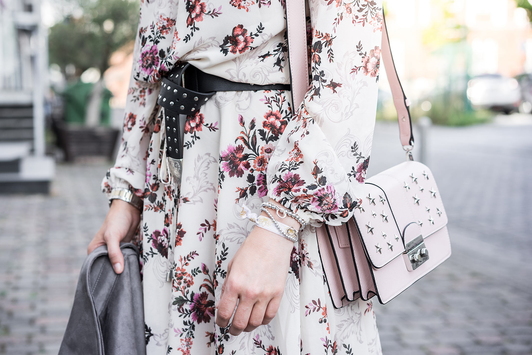 Outfits Details Western Trend Klei Gürtel Blog Sunnyinga