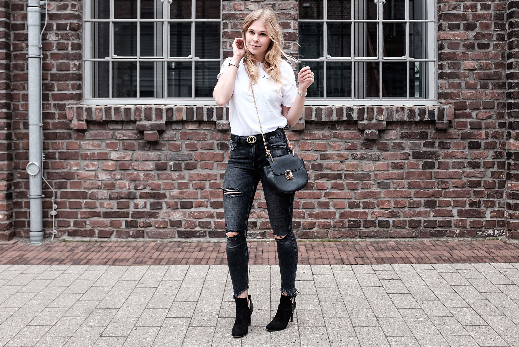 Sunnyinga Fashionblog Düsseldorf About