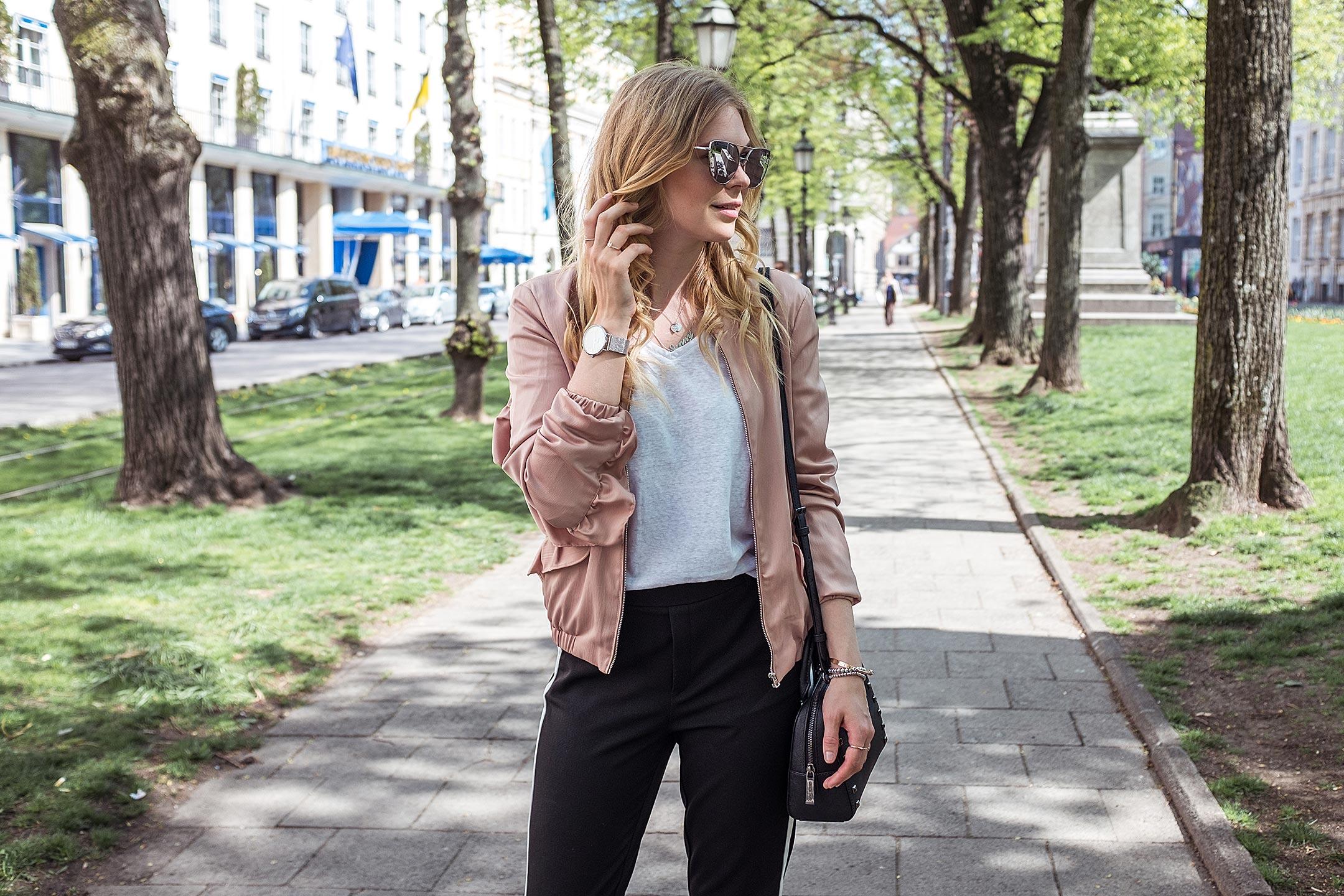 Sunnyinga Fashionblog München Outfit Frühling Inspiration