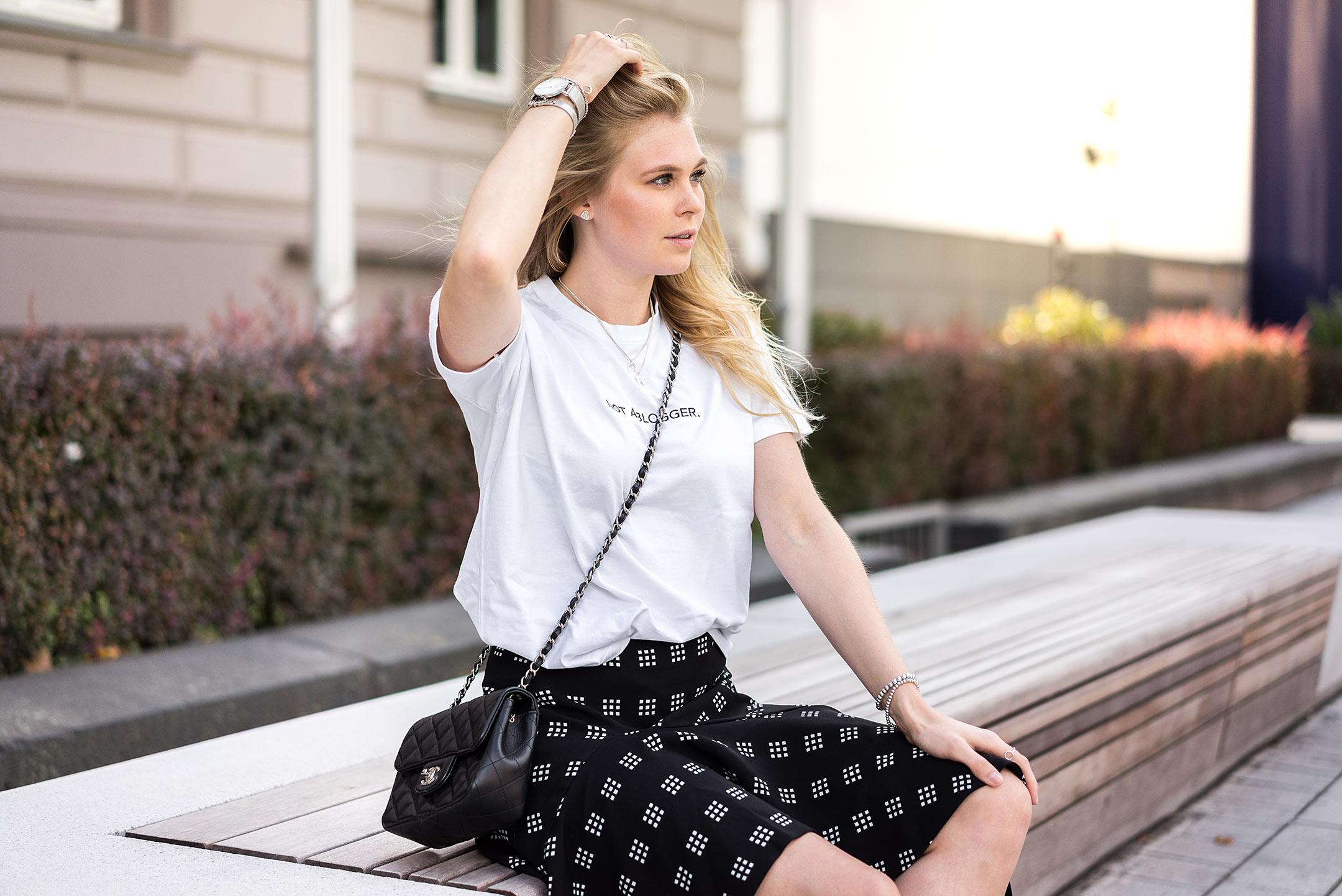Sunnyinga Fashionblogger Düsseldorf Outfit Sommer