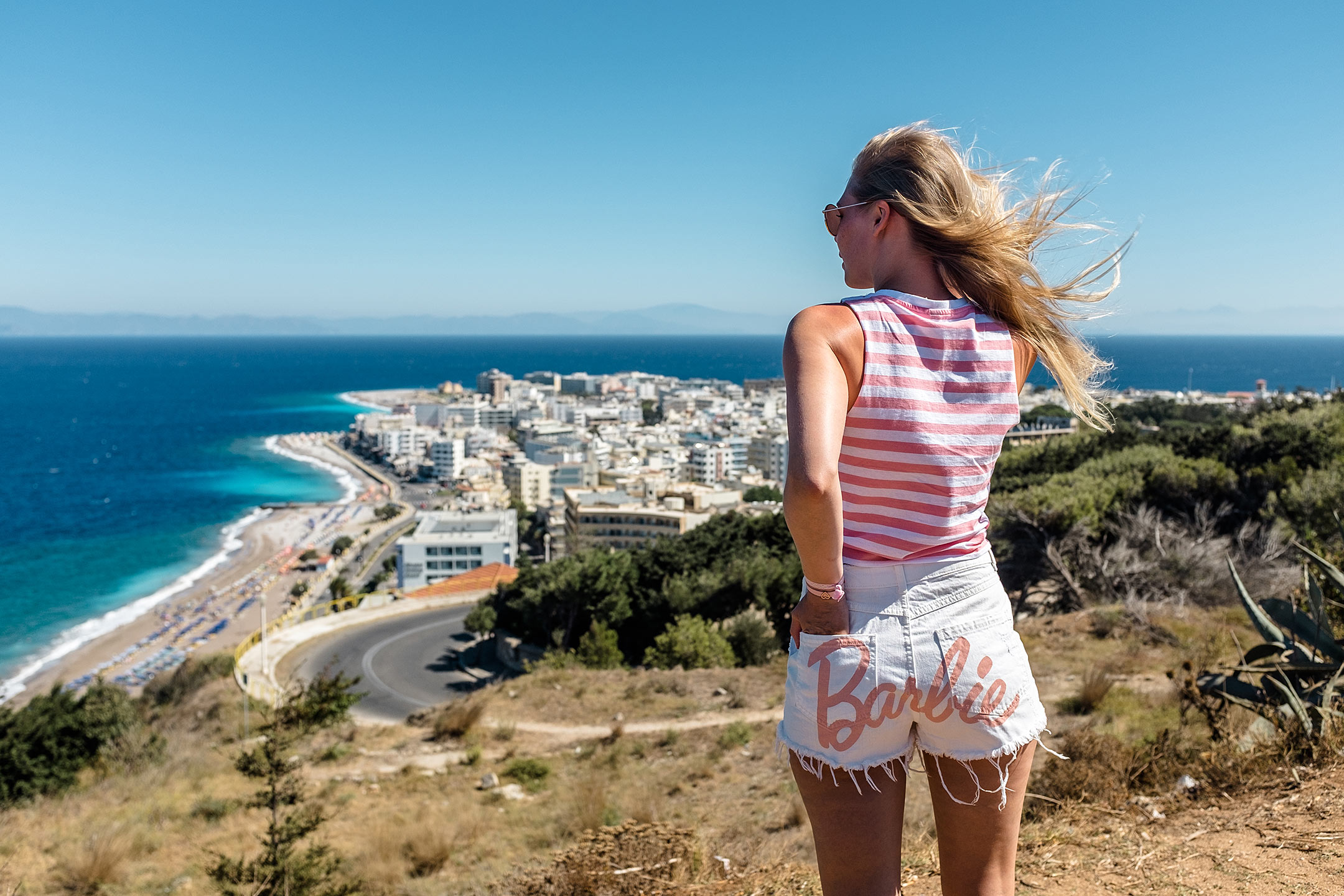 Sunnyinga Rhodos Urlaub Griechenland Travel Blog