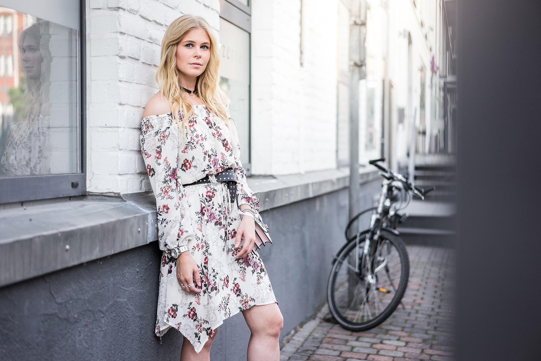 Sunnyinga Western Look Style Trend Outfit Düsseldorf Blog