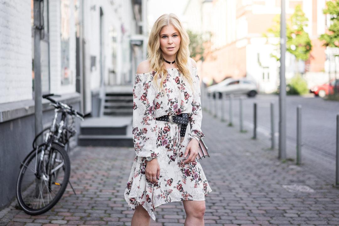 Western Look Outfit Fashion Blog Düsseldorf Sunnyinga