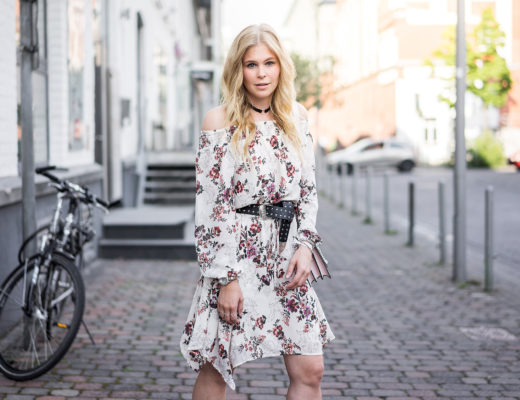 Western Look Outfit Fashion Blog Düsseldorf Sunnyinga