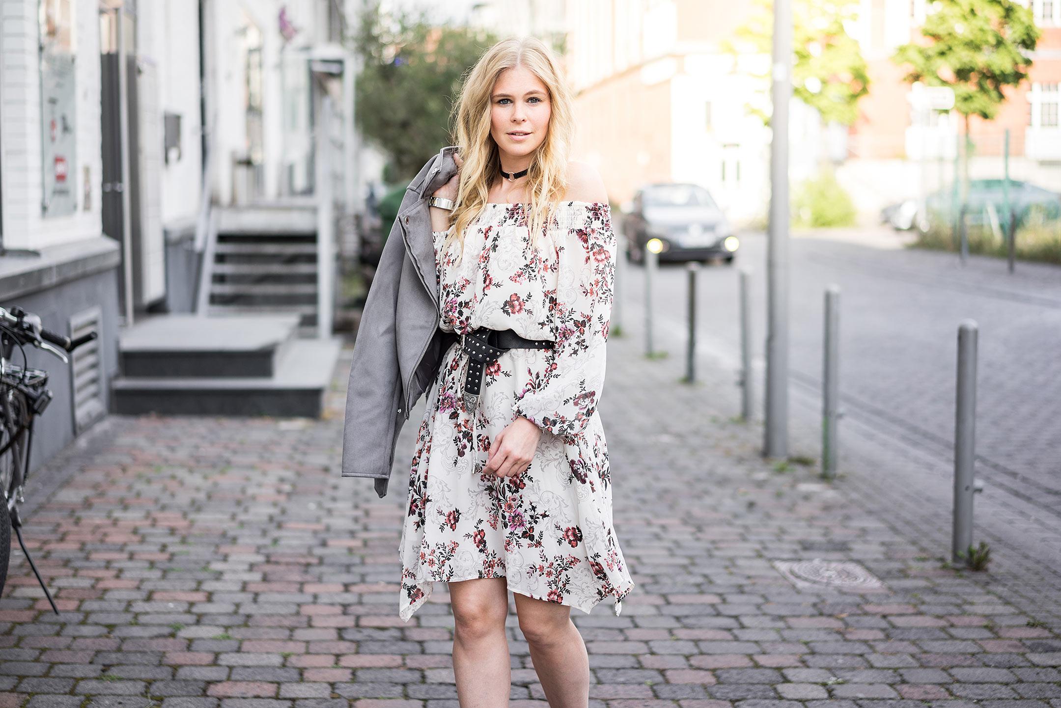 Western Style Trend Fashion Blog Düsseldorf Sunnyinga